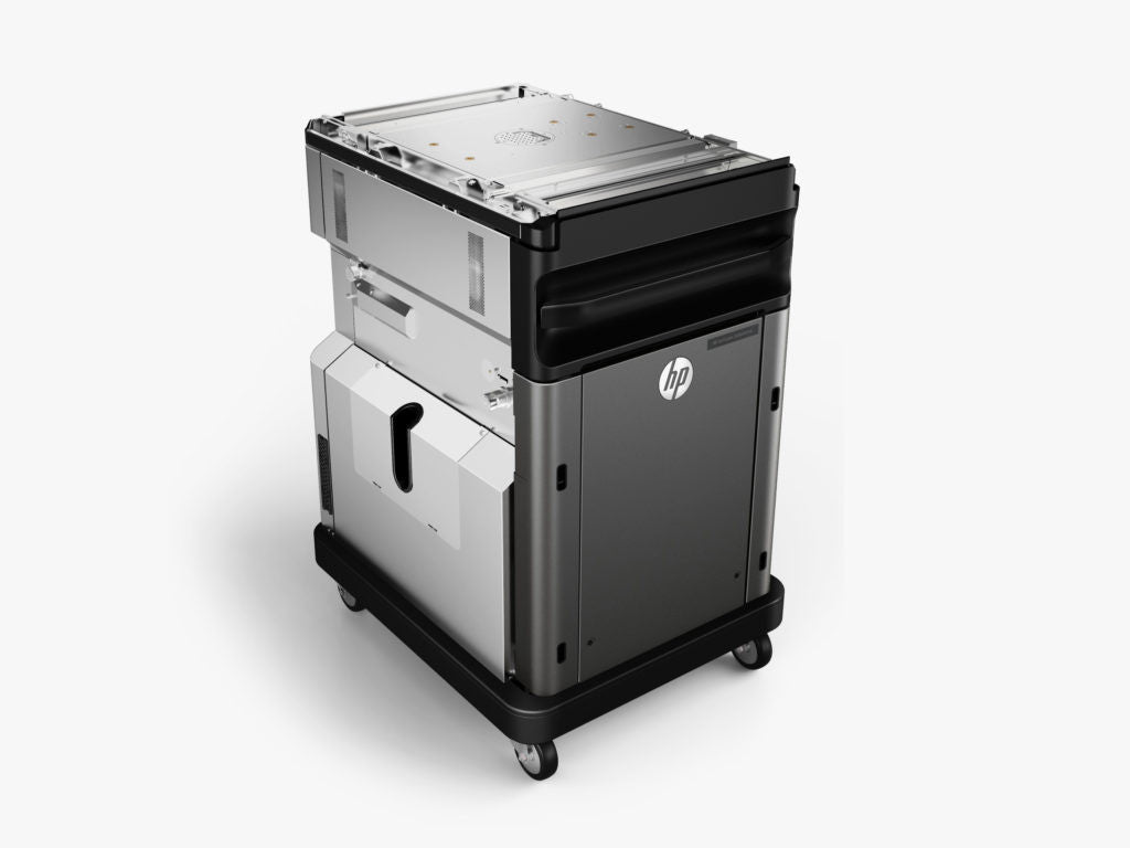 HP's Newest 3D Printer