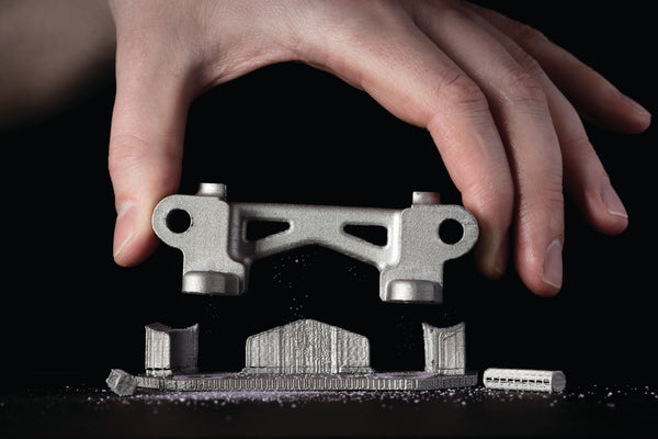 Desktop Metal Bringing Metal 3D Printing To The Office