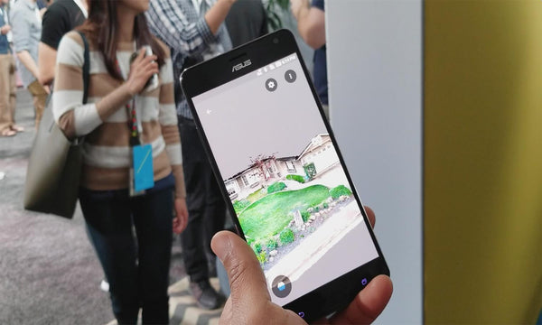 An App That Can 3D Scan a Room With Your Phone