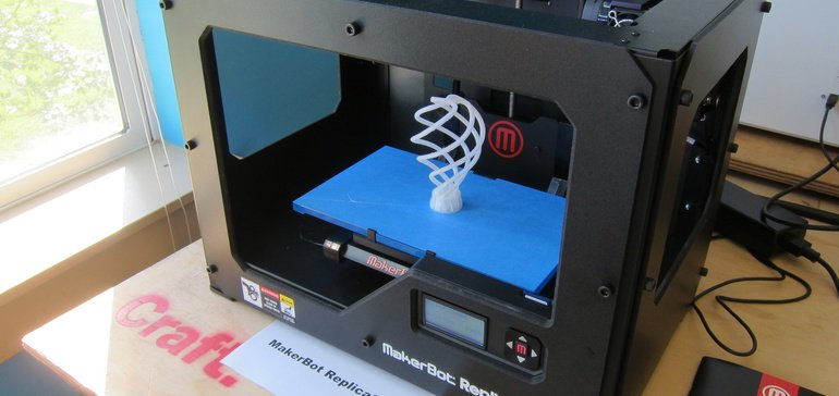 Welcoming 3D Printers in the Classroom