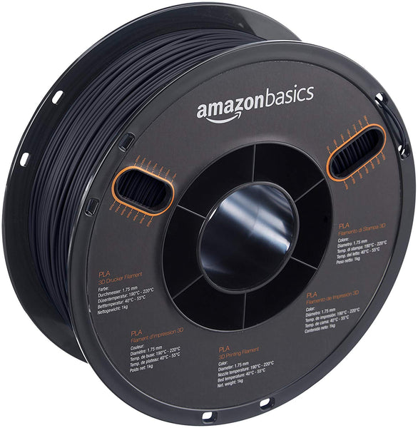 Amazon Introduces Own Filament Line