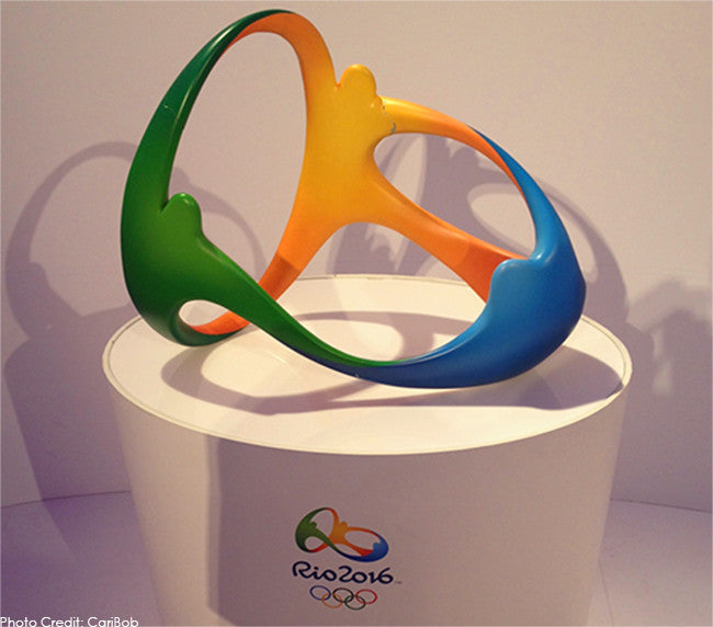 Rio Olympics: 3D Printing's Presence At The Games