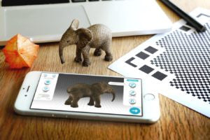 3D Scan Anything with the Iphone App Qlone