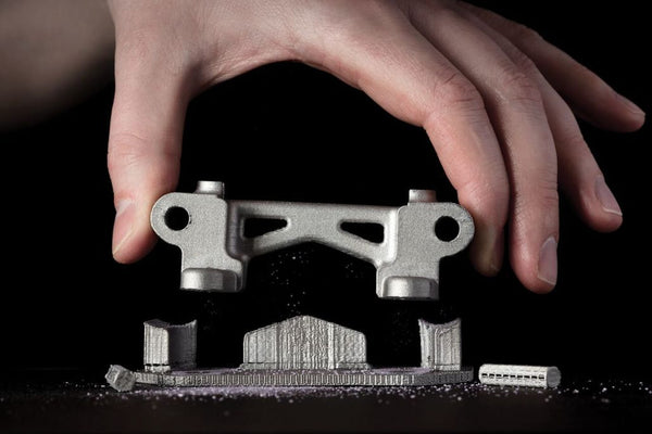 Faster, Cheaper, Convenient- 3D Metal Printing Will Change Everything
