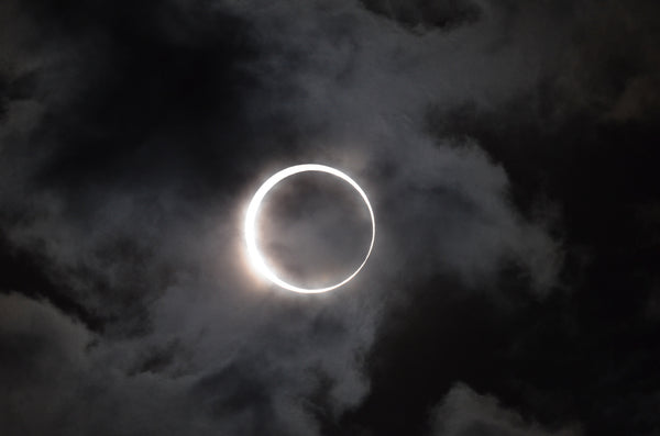 moon magic solar eclipse