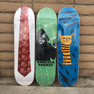 New Summer 2015 Decks!
