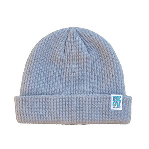 Stacked Dock Beanie [Grey]