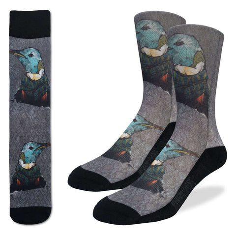Men's Twin Crows Socks