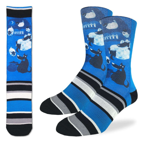 Men's Counting Sheep Socks