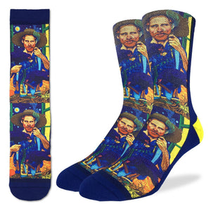 Men's Vincent Van Gogh Socks