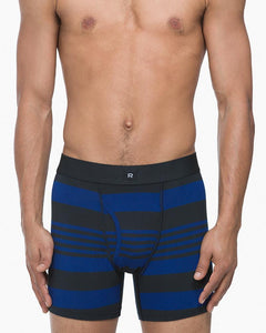 Dunn Striped Modal Boxer Brief