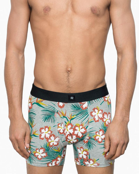 Men's Havana Casual Boxer Brief