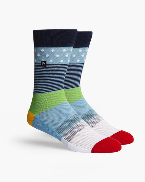 Hedley & Bennett x RP Wake Up Socks