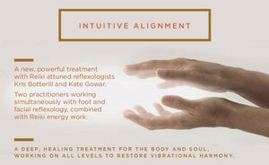 Treatment Review - Energy Alignment Therapy