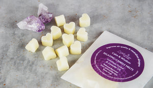 Introducing Our New candle Wax Melts And Why We Chose To Use Natural Beeswax