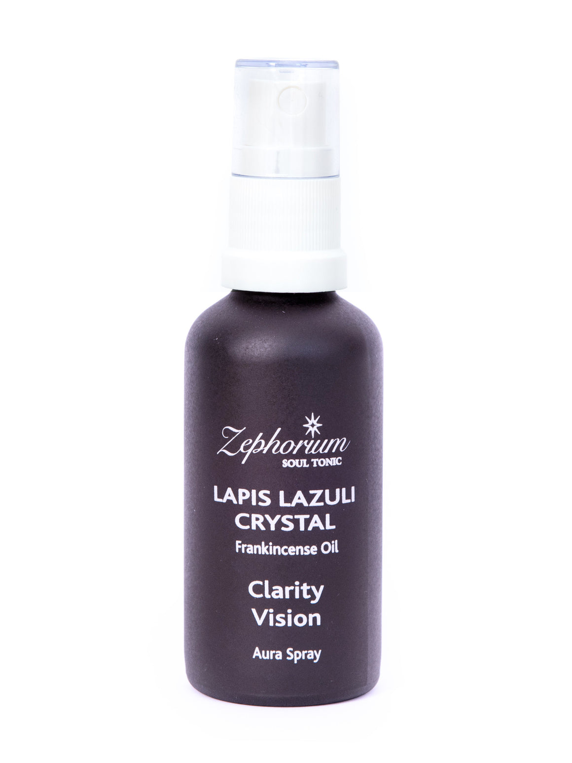 Clarity & Vision Aura Spray