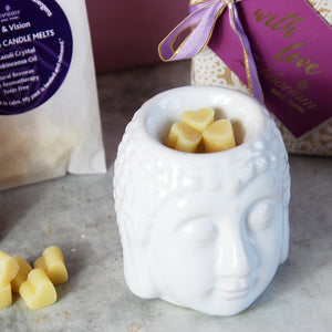 Mothers Mediation - Wax Melts & Burner Gift Set