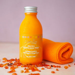 Vitamin A Holistic Facial Toner