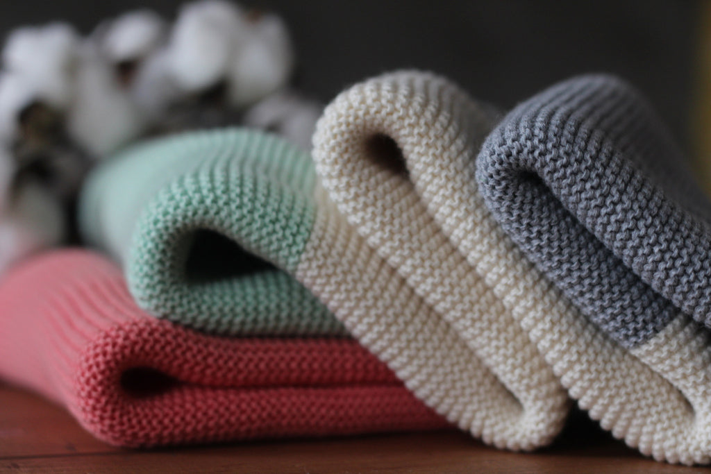 5 Reasons Why You Need a Cotton Baby Blanket