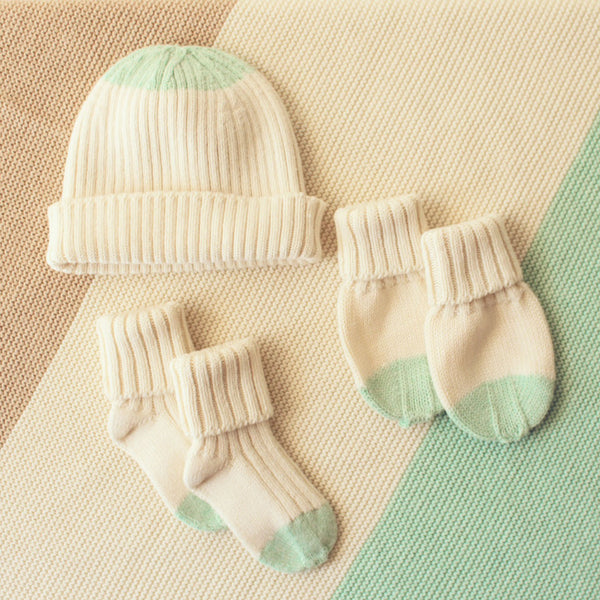 Supersoft Baby Accessories