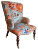 designer nursing chair, bedroom chair, upholstered bedroom chairs, nursing chairs