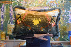 Boudoir cushions for sale uk, designer scatter cushions for sale uk,