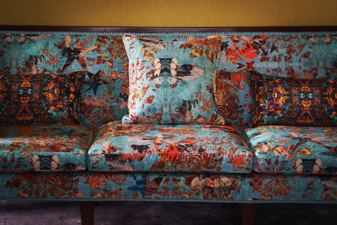 designer upholstery velvets for sale uk, lux fabrics for upholstery