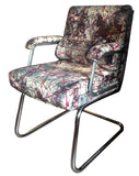 mid century office chair, luxury office chairs uk,