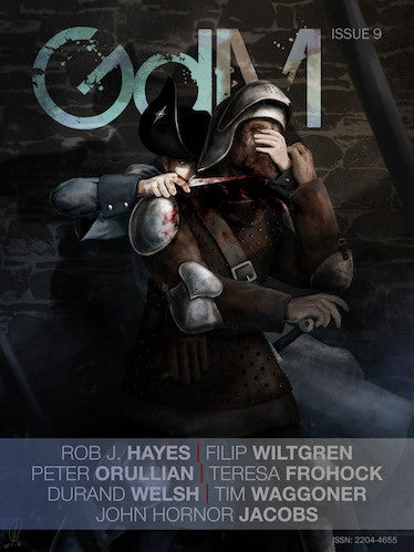 Grimdark Magazine Issue #9