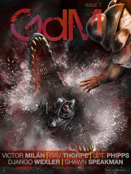 Grimdark Magazine Issue #7