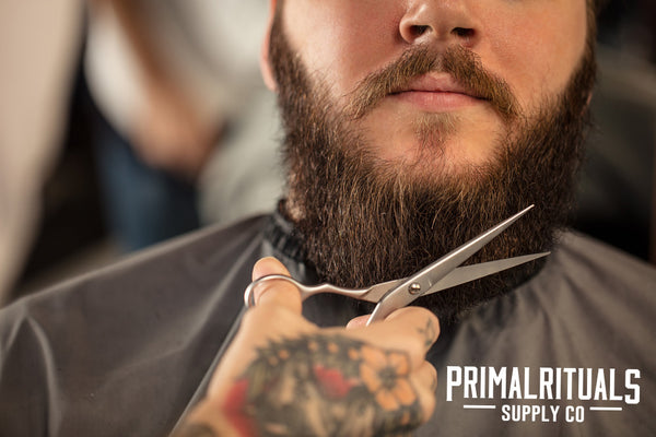 How to achieve the perfect beard trim
