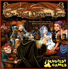 Red Dragon Inn, The