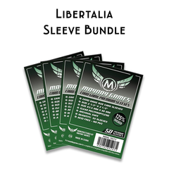 Card Sleeve Bundle: Libertalia™