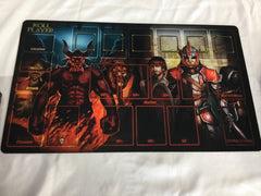 Roll Player™ Playmat