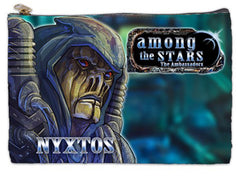 Among the Stars: The Ambassadors Bags - Nyxtos - Top Shelf Gamer