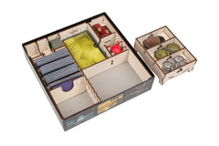 Dueling Organizer - Top Shelf Gamer - 1