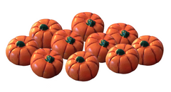 Pumpkin Tokens (set of 10)