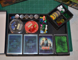 Pandemic™ Foamcore Insert (pre-assembled)