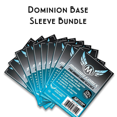 Card Sleeve Bundle: Dominion™ Base