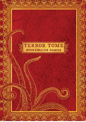 Terror Tome - Top Shelf Gamer - 1