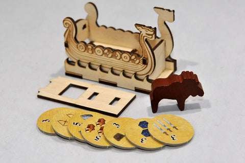 Insert compatible with Feast for Odin™