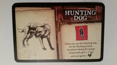 Hunting Dog - Top Shelf Gamer