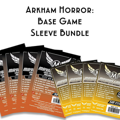 Card Sleeve Bundle: Arkham Horror™: The Board Game, Base Game