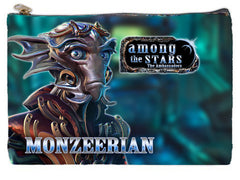 Among the Stars: The Ambassadors Bags - Monzeerian - Top Shelf Gamer