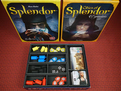 Splendor™ w/Expansion Foamcore Insert (pre-assembled)