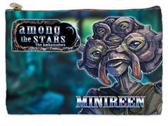 Among the Stars: The Ambassadors Bags - Minireen - Top Shelf Gamer