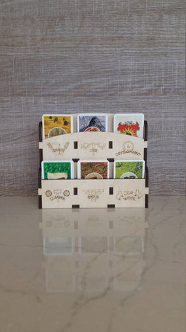 Catan Compatible Resource Cards Holder