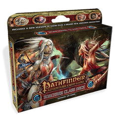 Pathfinder: Class Deck: Sorcerer [clearance] - Top Shelf Gamer