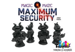 Twinples Official Maximum Security