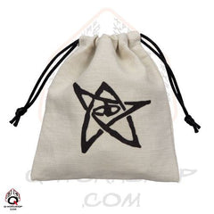 "4.25"" x 4.5"" Call of Cthulhu Bag - Top Shelf Gamer"
